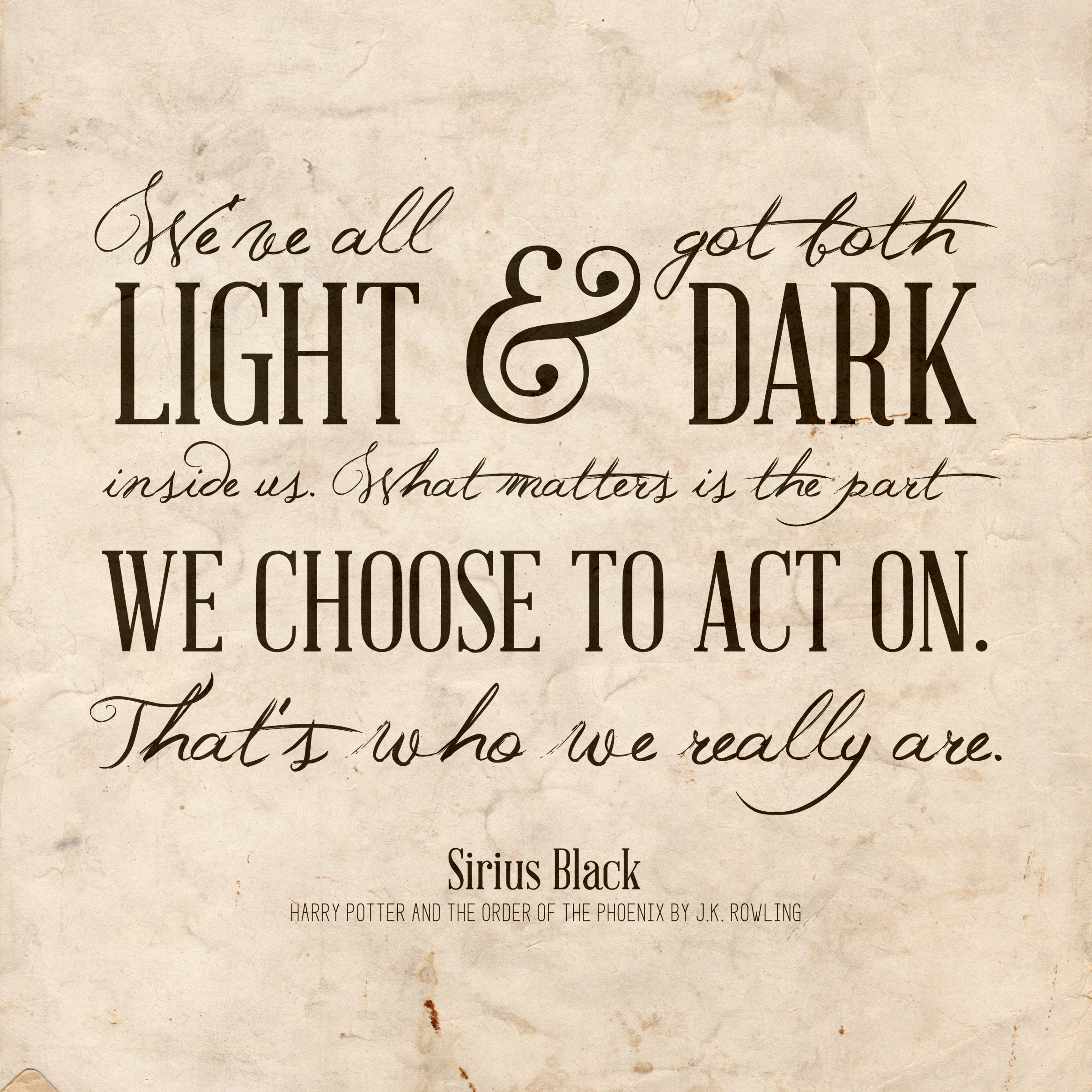 It is a picture of Influential Printable Harry Potter Quotes