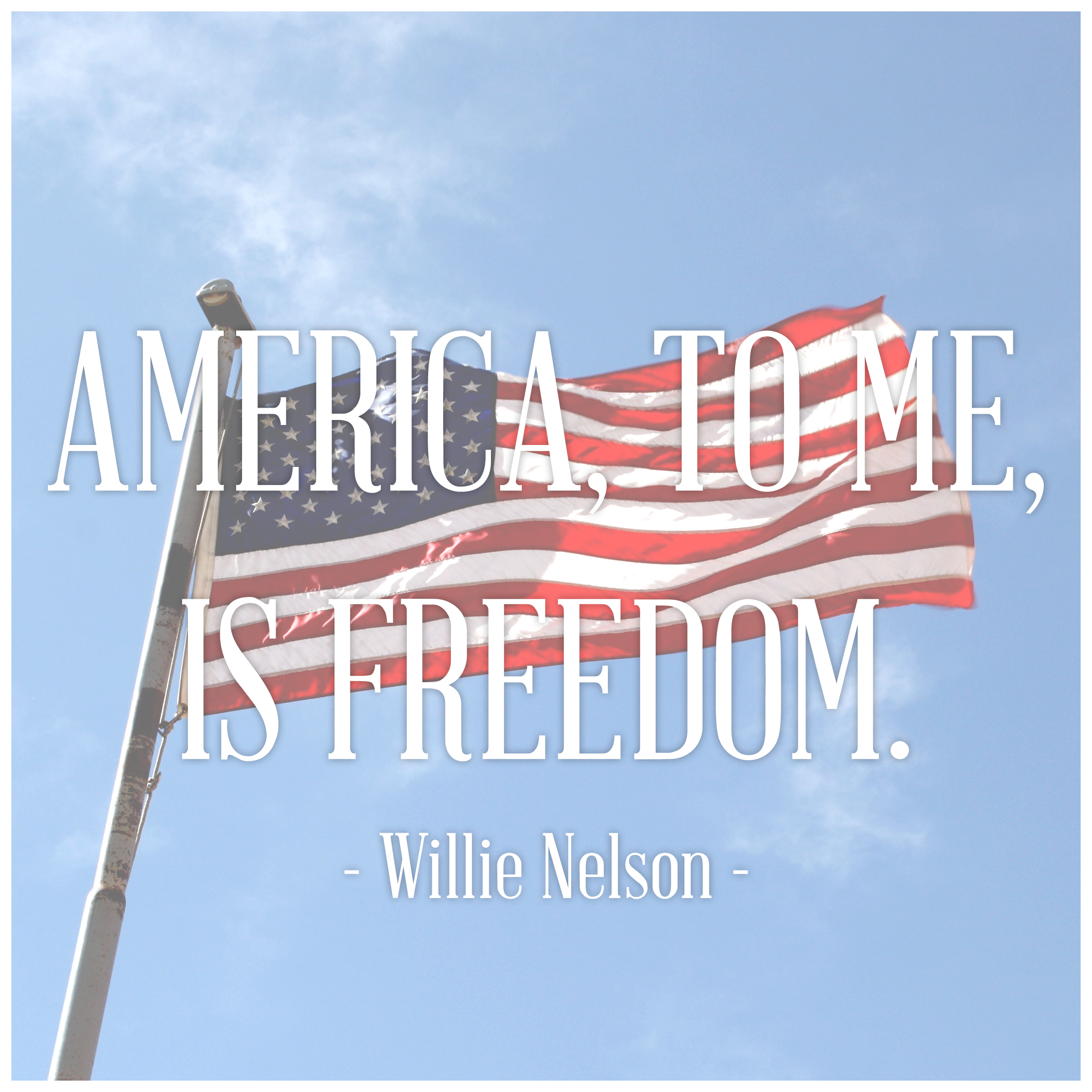 Patriotic Quotes: Patriotic Quotes /// Free Printables / Social Media Images