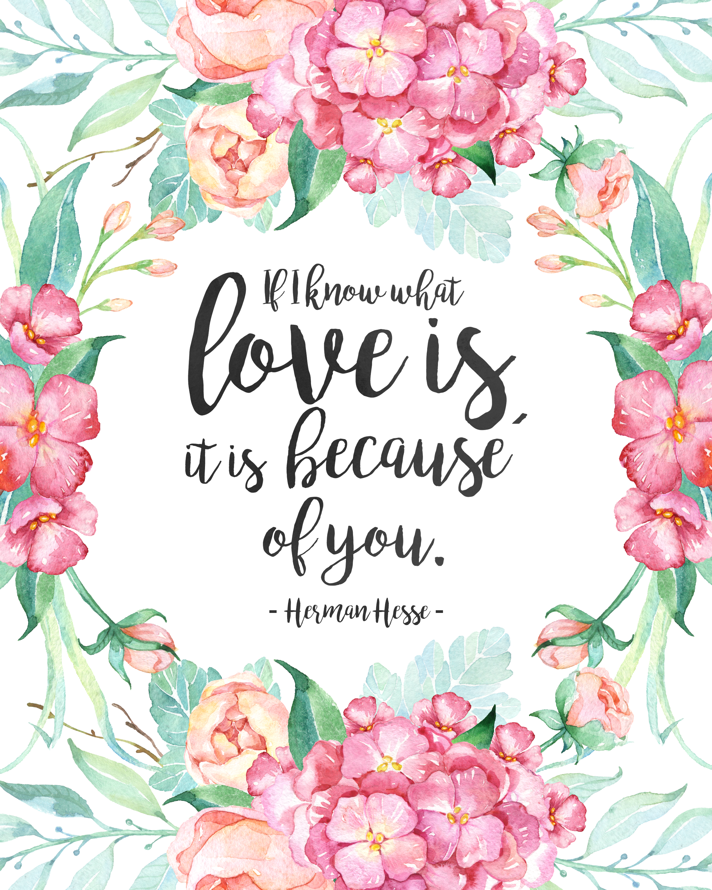 Free Printable Mother's Day Prints and Cards | The Cottage ...