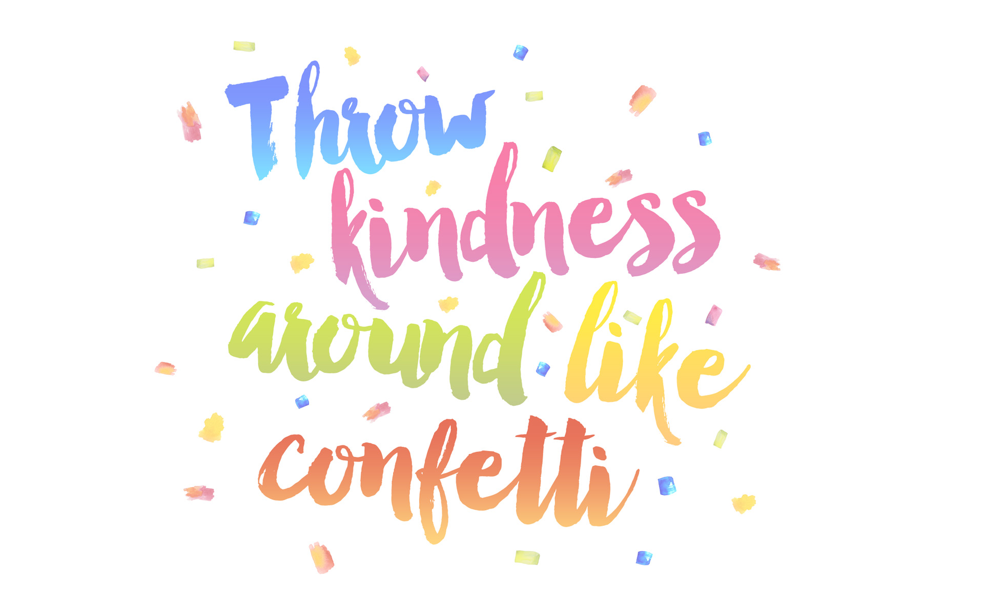 The meaning of the word kindness, interpretation 66