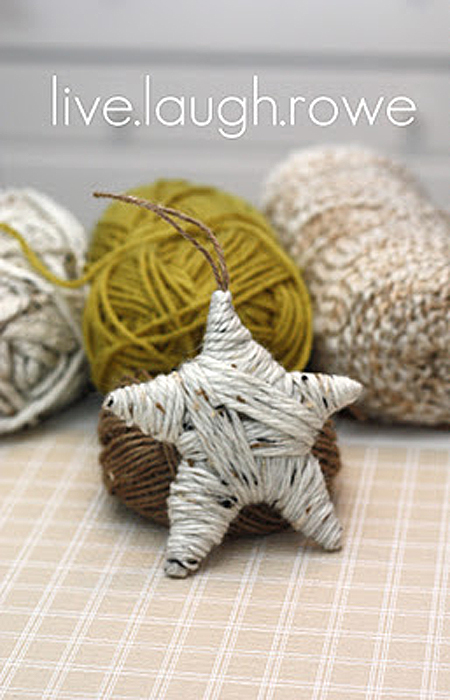 handmade ornament 14