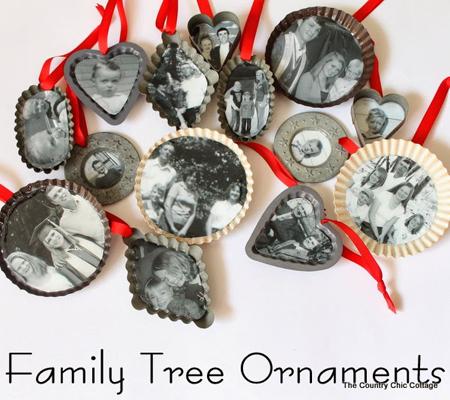 handmade ornament 16