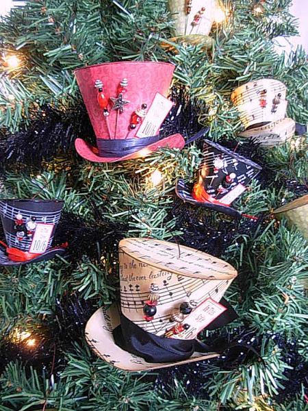 handmade ornament 2