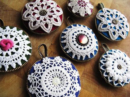 handmade ornament 21