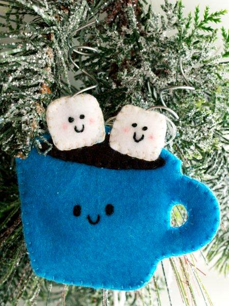 handmade ornament 5
