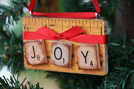 handmade ornament 6