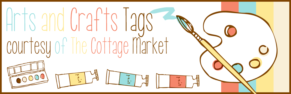 Arts And Crafts Free Printable Tags And Labels These Are